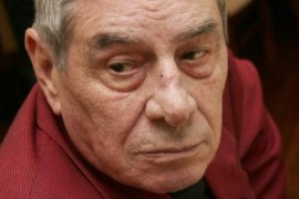 Mitică Popescu – Premiul Gopo pentru Întreaga Carieră