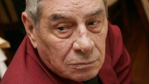 Mitică Popescu - Premiul Gopo pentru Întreaga Carieră