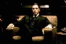 "Al Pacino, in cel mai bun rol din cariera sa, ""Nasul 2"", la Pro Cinema"
