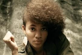 Nneka, pentru prima data in Romania, la B'ESTFEST Summer Camp 2013!