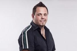 Ovidiu Anton lanseaza videoclipul piesei  Run Away With Me