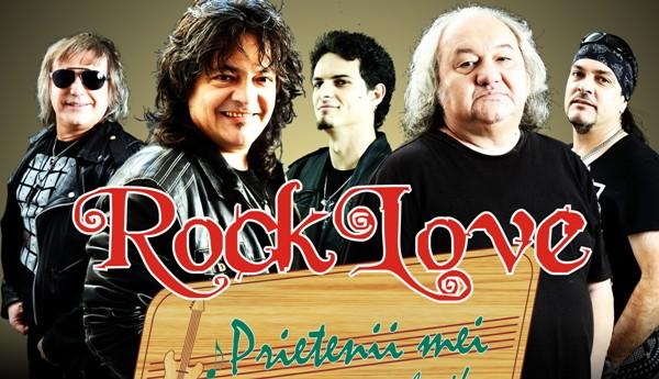 De Ziua Femeii si Ziua Barbatului se canta rock! Cu PACT by Leo Iorga & Adi Ordean
