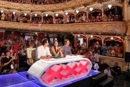 Se aleg semifinalistii celui de-al treilea sezon Romanii au talent