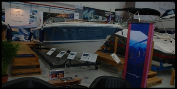 Salonul Nautic Internaţional Bucureşti isi deschide portile, miercuri, 6 martie