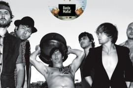 Zdob si Zdub lanseaza in aprilie albumul Basta Mafia