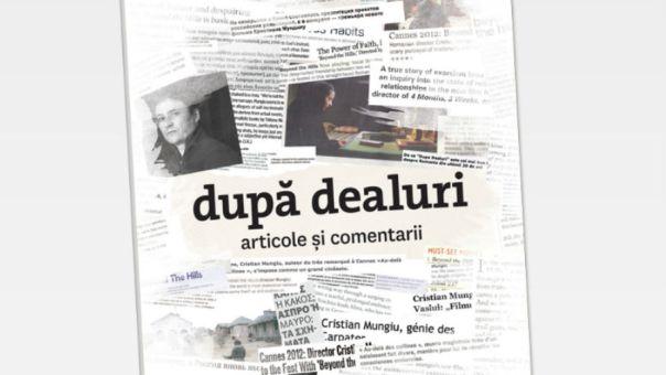 Ediția Premium a DVD-ului După dealuri, în librării