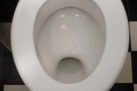 Mai multi oameni au acces la telefoane mobile decat la toalete