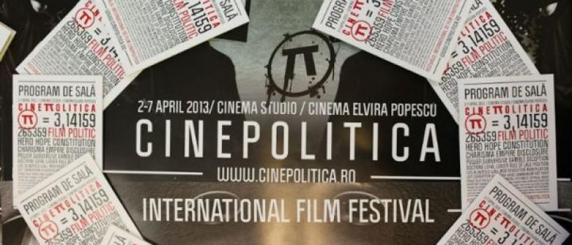 Secrete de stat, filme de Oscar și  o dezbatere pe tema papalității, la Cinepolitica