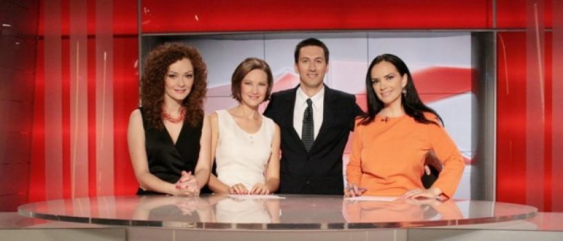 Cosmin Stan si Melania Medeleanu se alatura echipei Focus, de la Prima TV