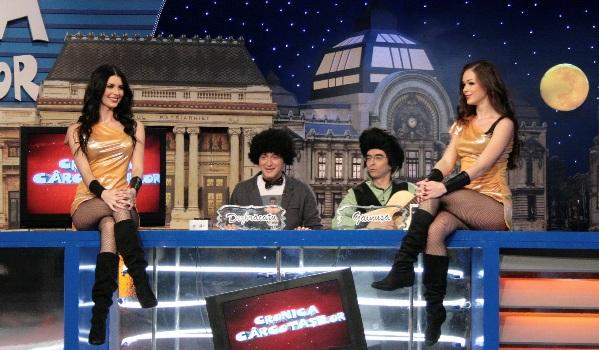 Cronica Cârcotaşilor, ediţie aniversară, în această seară la Prima TV