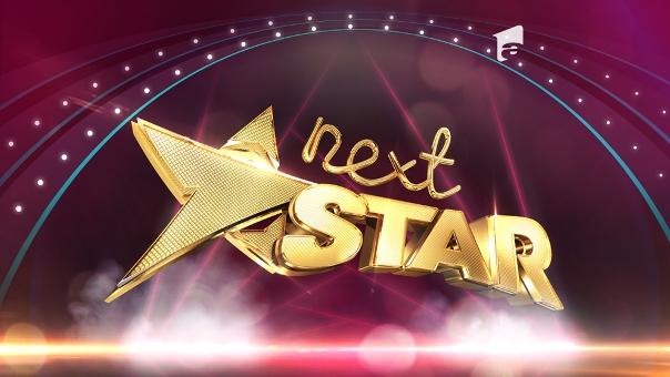 Next Star, din 18 aprilie, la Antena 1