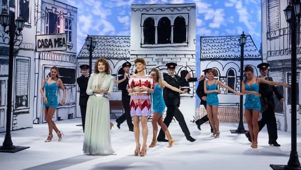 Românii au artişti, din 10 aprilie, la Antena 1