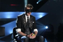 Artene Gabiela, Vlad Grigorescu si Ghenadie Rotari sunt primii finalisti Romanii au talent