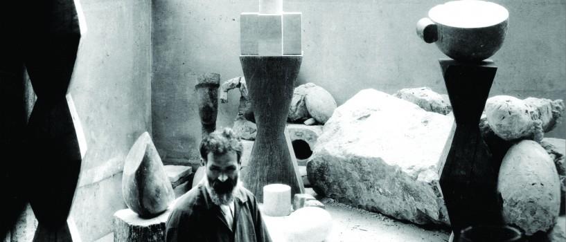 Constantin Brâncuşi – cel mai important român din istoria sculpturii mondiale