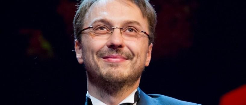 Călin Peter Netzer: N-am obţinut niciodată stima de sine