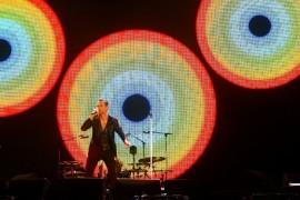 Concertul Depeche Mode…sau visul implinit al unei generatii!