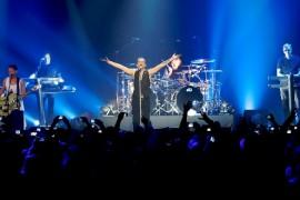 Mai e doar o zi… detalii si program acces Depeche Mode