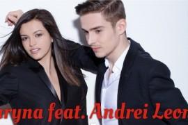 Andrei Leonte isi lanseaza primul sau featuring, impreuna cu Karyna!