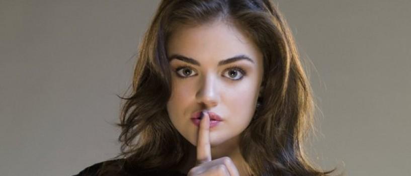 Micuta mincinoasa Lucy Hale a invins in lupta cu anorexia