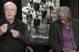 Morgan Freeman a adormit in timpul unui interviu TV! (VIDEO)