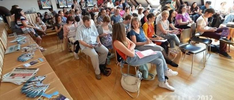 Masterclass-uri, dezbateri și lansări la TIFF 2013