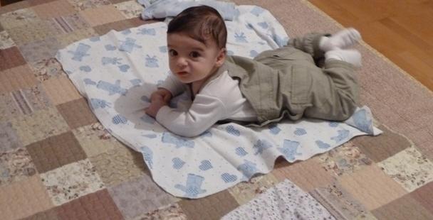 Vrei un copil inteligent? Bea lapte!