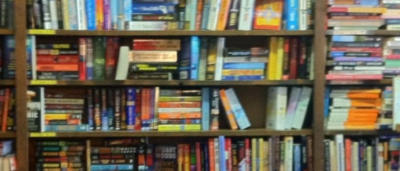 Carti si personalitati la Bookfest 2013