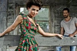 Decor mexican pentru noul videoclip AMI, Otra vez!