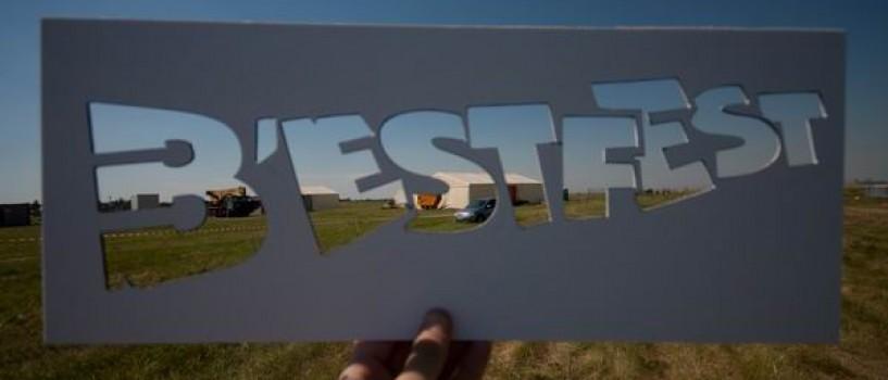 B'ESTFEST Summer Camp 2013: programul festivalului!
