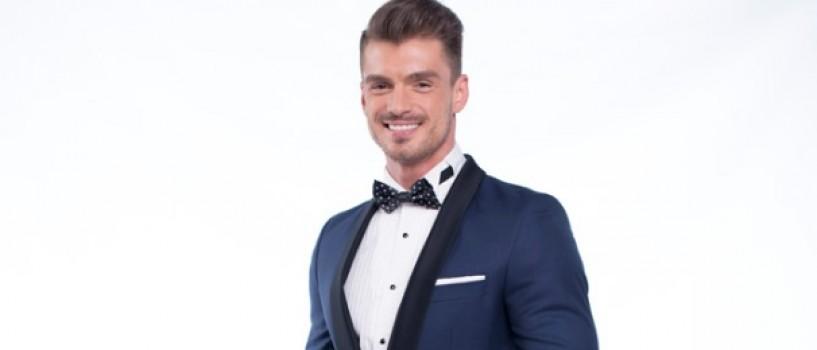 Bogdan Vlãdãu este noul Burlac de la Antena 1!