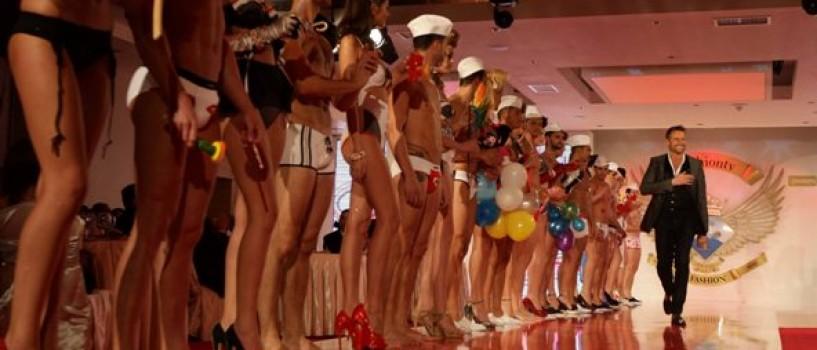 Bucharest Fashion Week 2013 se pregateste de start!