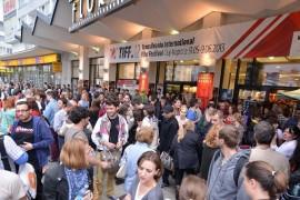 TIFF 2013 în cifre
