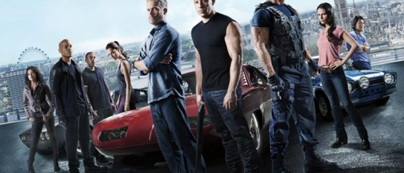 Fast & Furious 6 stabileste un nou record pentru Universal Pictures