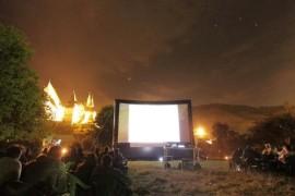 Luna Plina si filmele horror va asteapta la Sibiu!