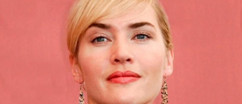 Kate Winslet asteapta un copil cu Dl Rocknroll!