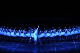 Baletul LACUL LEBEDELOR revine la Opera Nationala!