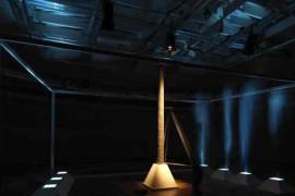 Brâncuşi. Proiecţie verticală, un spectacol formidabil, la Teatrul Bulandra!