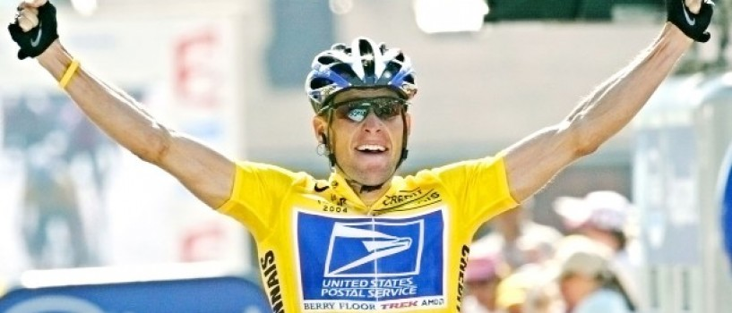 Lance Armstrong: Glorie și decădere, in iunie, pe National Geographic!