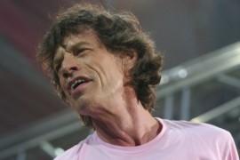 Pentru Mick Jagger cariera muzicala nu a fost o provocare intelectuala!