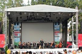 Bucharest Music Film Festival debuteaza in weekend!