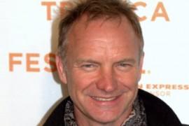 Sting lanseaza primul album original, dupa 10 ani de pauza!