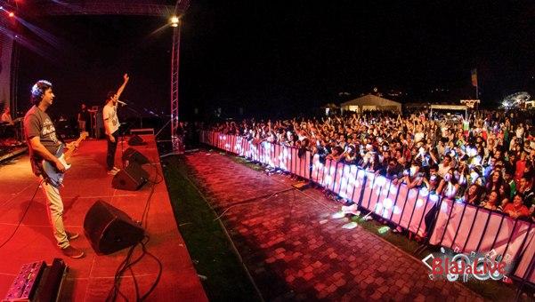 Blaj aLive 2013 - cea mai mare adunare de pe Campia Libertatii din ultimul secol