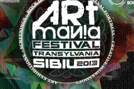 Lacrimosa concerteaza la ARTmania Festival 2013