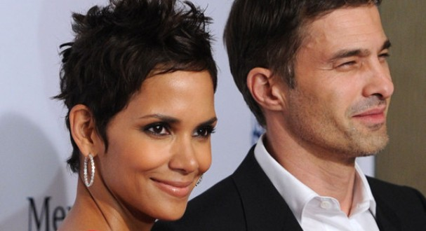 Halle Berry si Olivier Martinez se casatoresc in weekend!