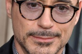 Robert Downey Jr. = cel mai bine platit actor de la Hollywood!