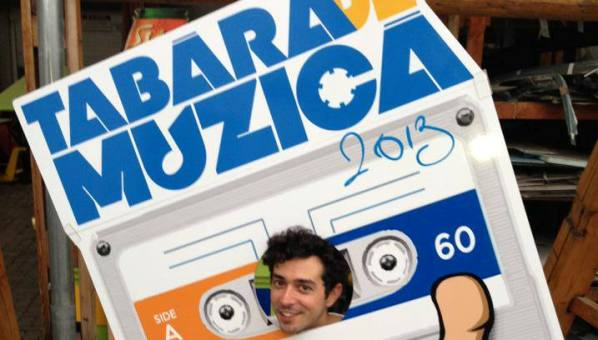 Marius Moga face combinatii inedite in Tabara de muzica