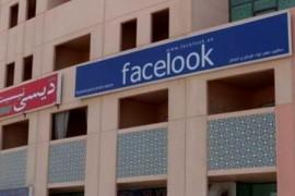 Micul Facelook s-a pus rau cu marele Facebook!