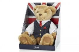 Printul William a cumparat primul cadou pentru bebelusul lui!