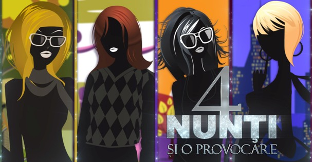 4 nunti si provocare online dating 6