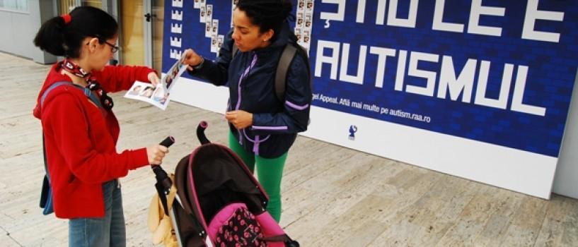 O sansa in plus pentru persoanele cu autism din Romania!